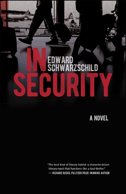 In Security (Excelsior Editions) Cover Image