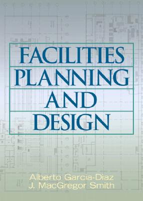 Facilities Planning and Design Cover Image