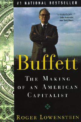 Buffett: The Making of an American Capitalist Cover Image
