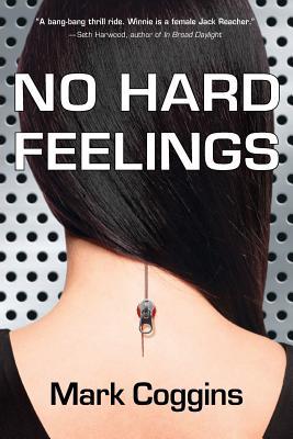 Cover for No Hard Feelings