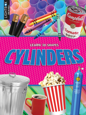Cylinders Cover Image