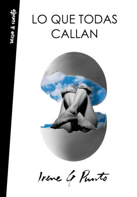 Lo que todas callan / What They All Hide Cover Image