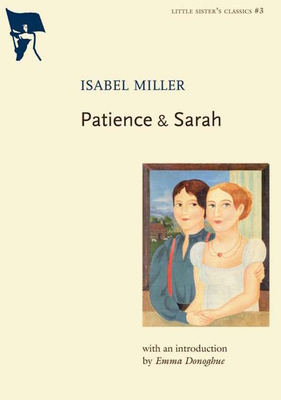 Patience & Sarah Cover Image