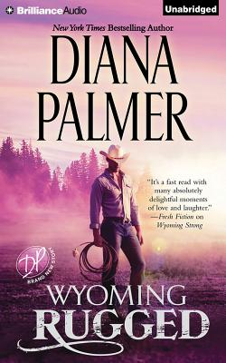 Wyoming Rugged Cover Image