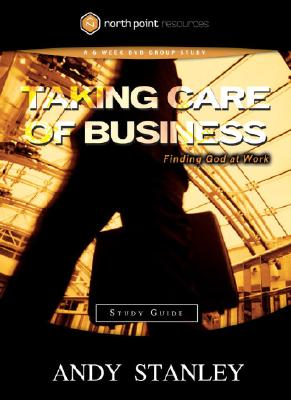 Taking Care of Business Study Guide Cover