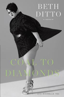 Coal to Diamonds Cover