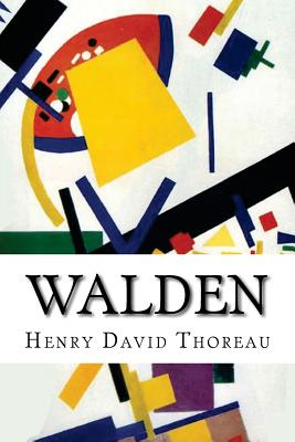 Walden: Or, Life in the Woods Cover Image