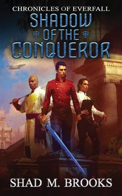 Shadow of the Conqueror Cover Image