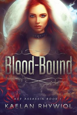 Blood-Bound Cover Image