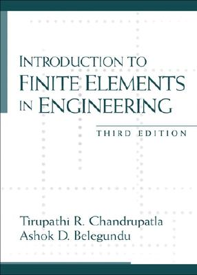 Introduction to Finite Elements in Engineering Cover Image