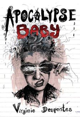 Apocalypse Baby Cover