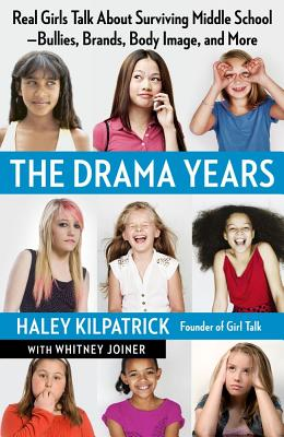 The Drama Years Cover