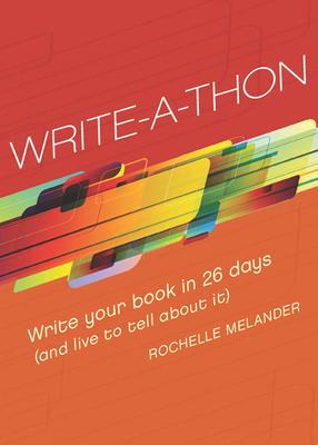 Write-A-Thon Cover