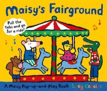 Maisy's Fairground Cover