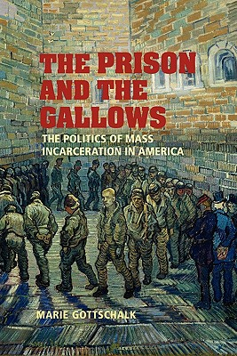 The Prison and the Gallows: The Politics of Mass Incarceration in America (Cambridge Studies in Criminology) Cover Image