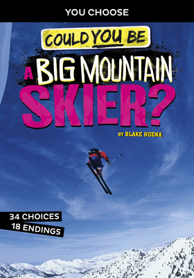 Could You Be a Big Mountain Skier? Cover Image