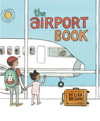 Airport Book cover image