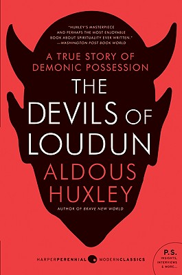 The Devils of Loudun Cover Image
