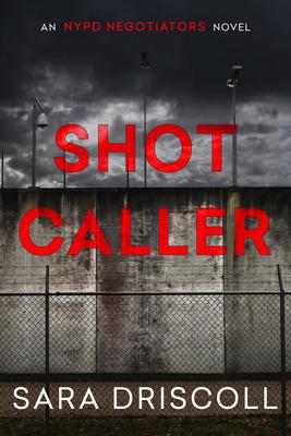 Shot Caller Cover Image