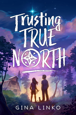 Cover for Trusting True North