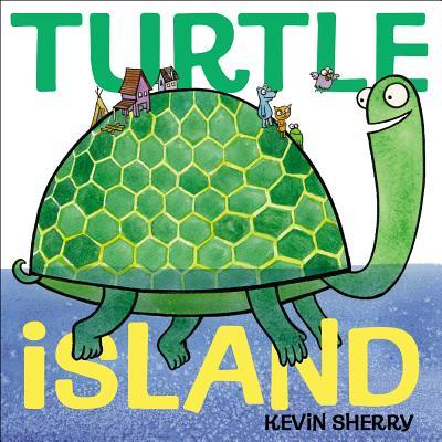 Turtle Island Cover Image