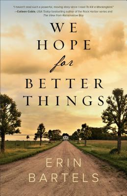 Cover for We Hope for Better Things