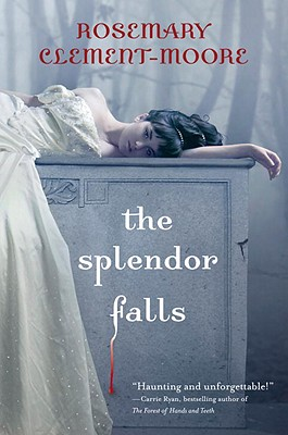 The Splendor Falls Cover