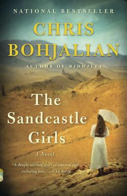 The Sandcastle Girls (Vintage Contemporaries) Cover Image