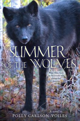 Summer of the Wolves Cover