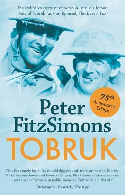 Tobruk Cover Image