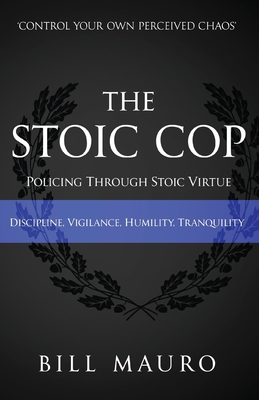 The Stoic Cop Cover Image