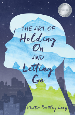 The Art of Holding on and Letting Go Cover