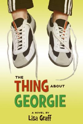 The Thing About Georgie Cover Image