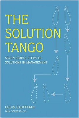The Solution Tango Cover