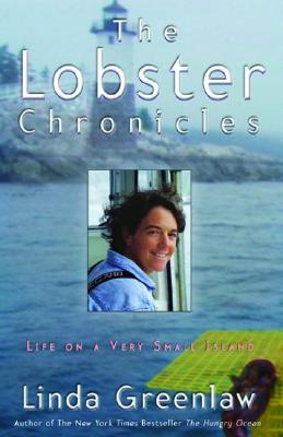 The Lobster Chronicles: Life on a Very Small Island Cover Image