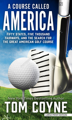 Cover for A Course Called America