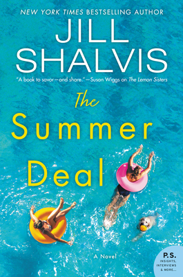 The Summer Deal: A Novel Cover Image