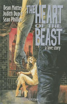 Cover for The Heart of the Beast Hardcover