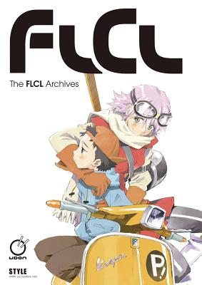 The Flcl Archives Cover Image