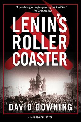 Lenin's Roller Coaster (A Jack McColl Novel #3) Cover Image