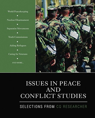 Issues in Peace and Conflict Studies Cover Image