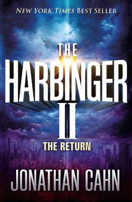 The Harbinger II: The Return Cover Image
