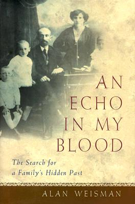 An Echo in My Blood Cover
