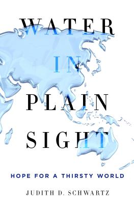 Water in Plain Sight Cover