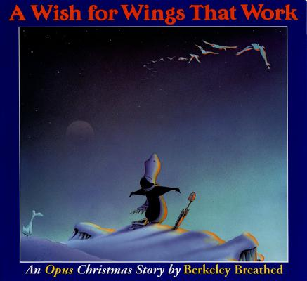 A Wish for Wings That Work Cover