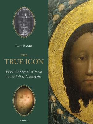 The True Icon Cover