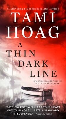 Thin Dark Line cover image