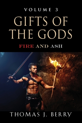 Gifts of the Gods: Fire and Ash Cover Image