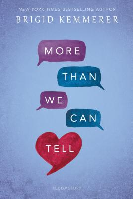 More Than We Can Tell Cover Image