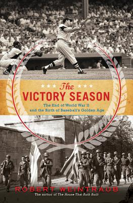 The Victory Season Cover